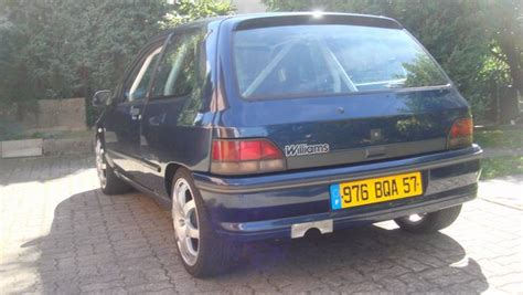 siege clio williams forum clio williams 16s afficher le sujet magnum