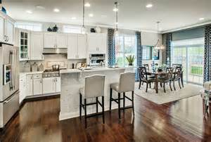 design your own kitchen island regency at wappinger villas luxury new homes in