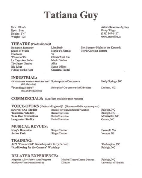 The Resume Guys by Talent Tatiana