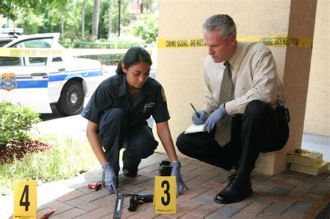 How Much Does A Criminal Investigator Make A Month by Aftermath Of A Defensive Gun Use A Enforcement
