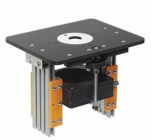 EZ Lift Router Lift - FineWoodworking