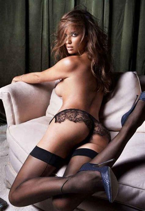 Hot Irina Shayk In Lingerie Hot Photos Hot Pose Hot
