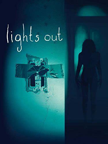 Lights Out by Lights Out Teresa Palmer Gabriel Bateman