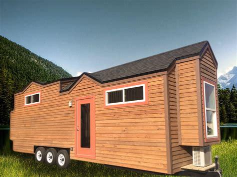 Cornerstone Tiny Homes Review