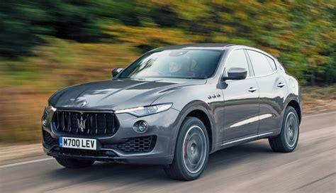 Modifikasi Bmw X3 by Top Autos Berniat Hadang Bmw X3 Maserati Siapkan Suv