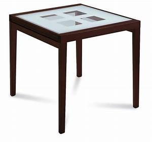Table Verre Extensible : photos table a manger page 3 ~ Teatrodelosmanantiales.com Idées de Décoration