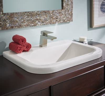 what are kitchen sinks made of wicker park single self bathroom sink 9612