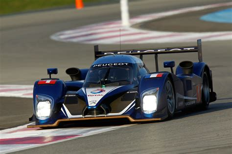 Peugeot's Road to Le Mans | Auto Express