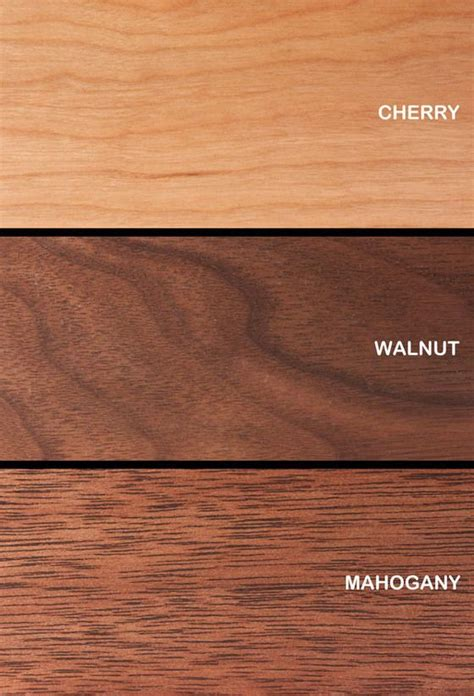 Mahagoni Farbe Holz by Unfinished Cherry Wood Grain Search Furniture