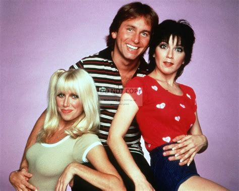 suzanne somers john ritter joyce dewitt in three s company 8x10 photo da967 ebay