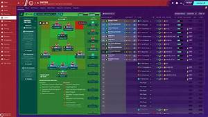 How To Win A Champions League Final On Football Manager