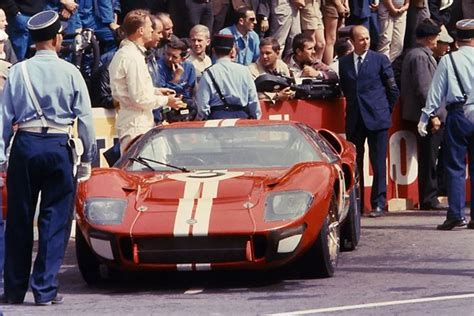 And why carroll shelby was driving a porsche, not his signature ford or cobra, in the opening scenes. Ford Vs. Ferrari Film Could Star Matt Damon As Carroll Shelby   Carroll shelby, Ford, Ferrari
