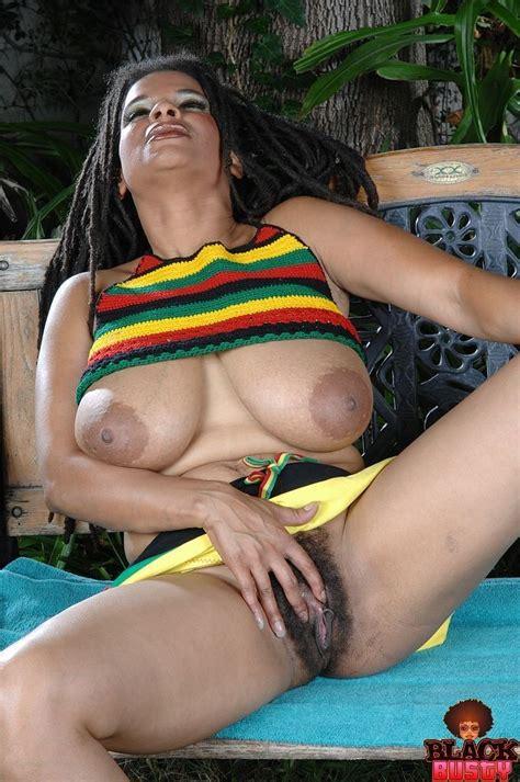 Big Tit Mature Jamaican Woman