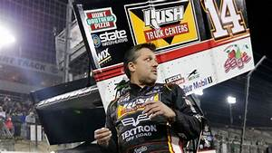 Coffee With Kyle Confident Tony Stewart Still Considering