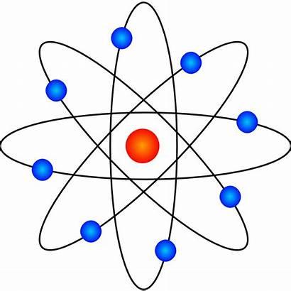 Atom Clipart Chemistry Clip Clipartpanda Science Physics