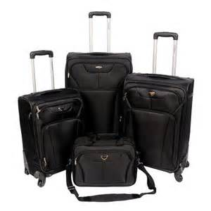 Spinner Luggage Sets On Sale