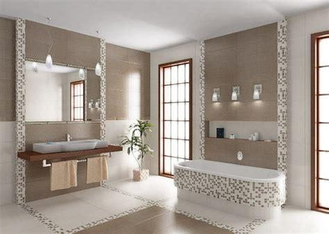Fliesengestaltung Im Bad  Ein Paar Reizvolle Vorschläge