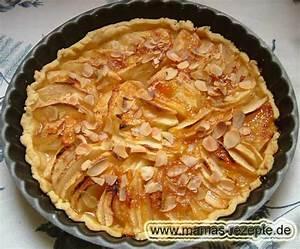 Mamas Rezepte : mamas gedeckter apfelkuchen rezepte suchen ~ Pilothousefishingboats.com Haus und Dekorationen