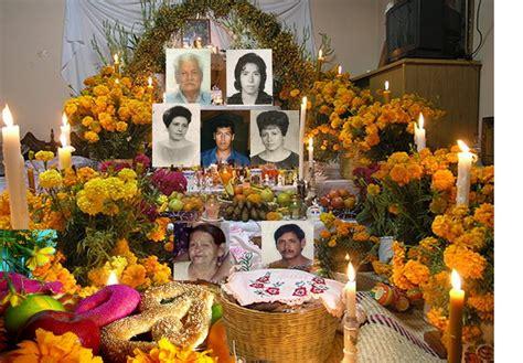¿Por qué se celebra el Día de Muertos? - SanDiegoRed.com