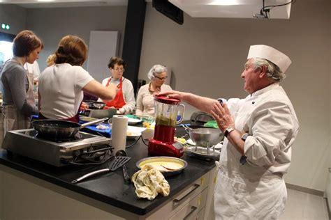 atelier cuisine et electromenager prochains 201 v 232 nements atelier culinaire levage cuisine