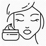 Beauty Icon Cream Skincare Face Cosmetics Makeup
