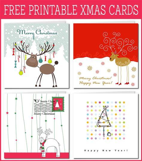 print   holiday greeting cards