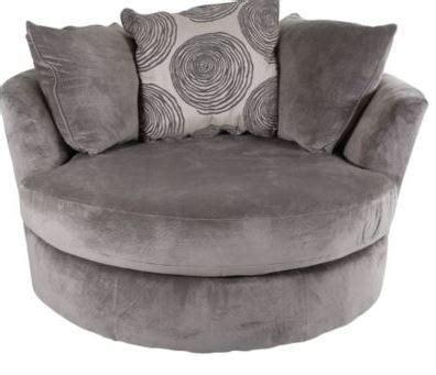groovy smoke swivel chair   albany savvy discount