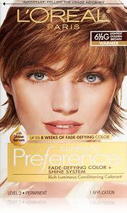 Lightest Golden Brown Hair Color