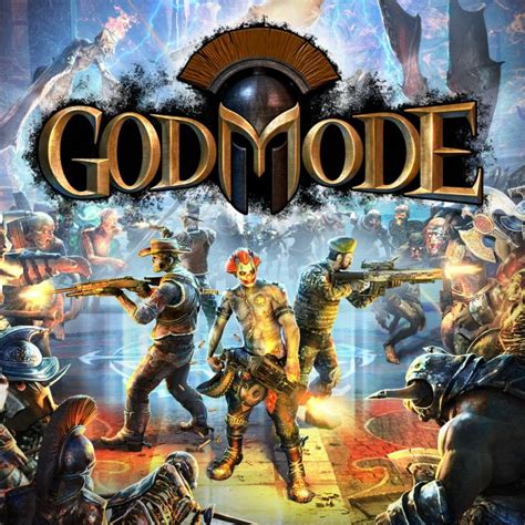 godmode playstation covers mobygames game
