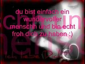 Du Bist Ein Kamener : f ein wundervoller mensch wmv youtube ~ Watch28wear.com Haus und Dekorationen