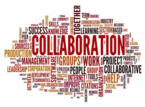 open source collaboration software      smart