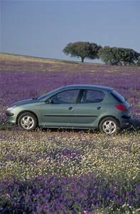 Peugeot 206 5 Portes : fiche technique peugeot 206 1 4 urban 5p l 39 ~ Medecine-chirurgie-esthetiques.com Avis de Voitures