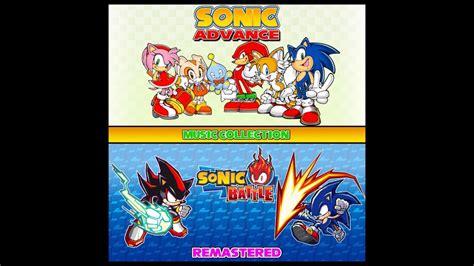 Sonic Battle Remastered 3.0