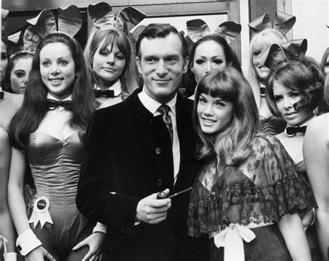 SwashVillage | Hugh Hefner Biography