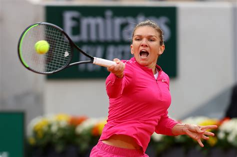 Nadal and Halep among winners as Williams withdraws from ...