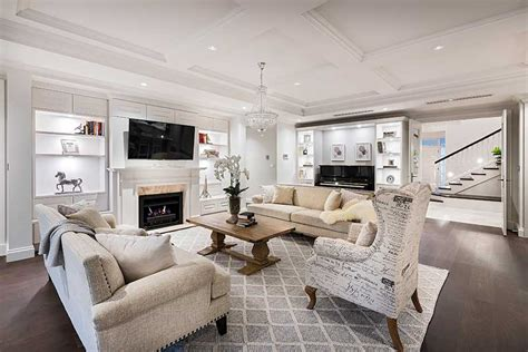 Wohnzimmer Lounge Stil by Decorating Ideas To Create A Cosy Htons Style Living
