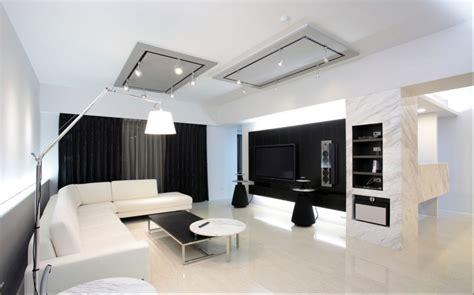 Modernes Wohnzimmer Design  Ideen Für Ein Schönes Und