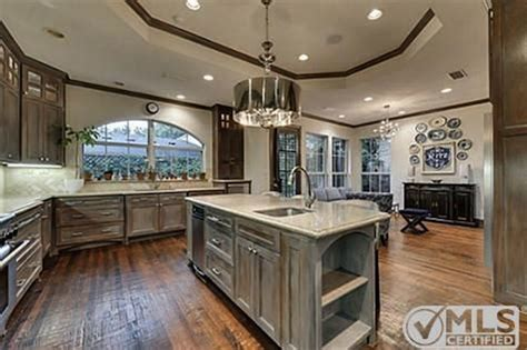 kitchen design dallas tx chuck norris lists dallas home for 1 2 million trulia s 4421