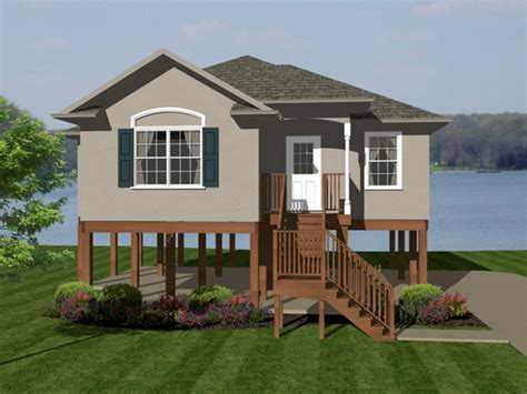 raised ranch front porch designs raised ranch exterior renovation elevated house plans
