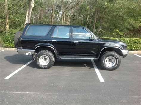 1990 Toyota 4runner by 1000 Ideas About 1990 Toyota 4runner On