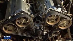 Mitsubishi 3 5l V6 24-valve Engine Repair