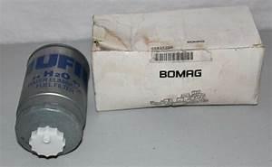 Bomag 05821330 Fuel Filter Water Eliminator Bw120ad4