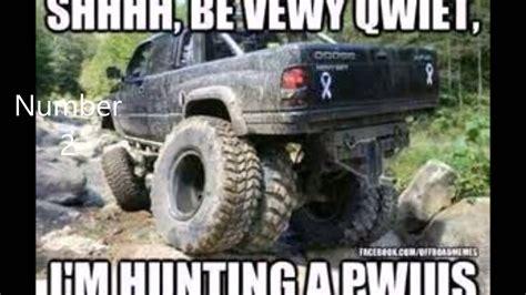 Top 5 Memes - top 5 hunting prius memes youtube