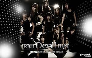Picture album SNSD- Run Devil Run   All About Girls Generation