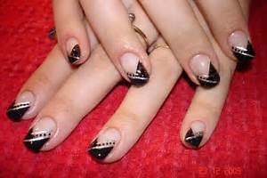 Top simple nail art designs arts