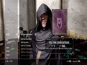 How To Find Spell Vendors In Skyrim 5 Steps With Pictures