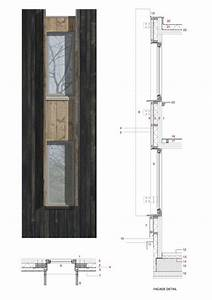 Window Detail - Open Air Theatre