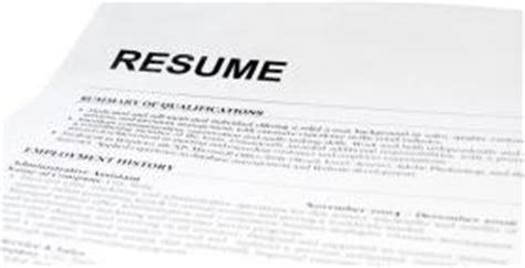how to write a resume for a therapist position