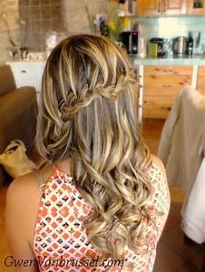 Coiffure Mariage Invitée : coiffure pour mariage invit ~ Melissatoandfro.com Idées de Décoration