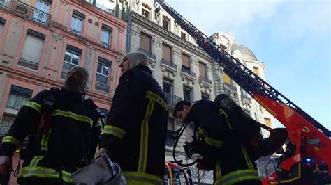 Incendie à Toulouse : la prise en charge des sinistrés ...